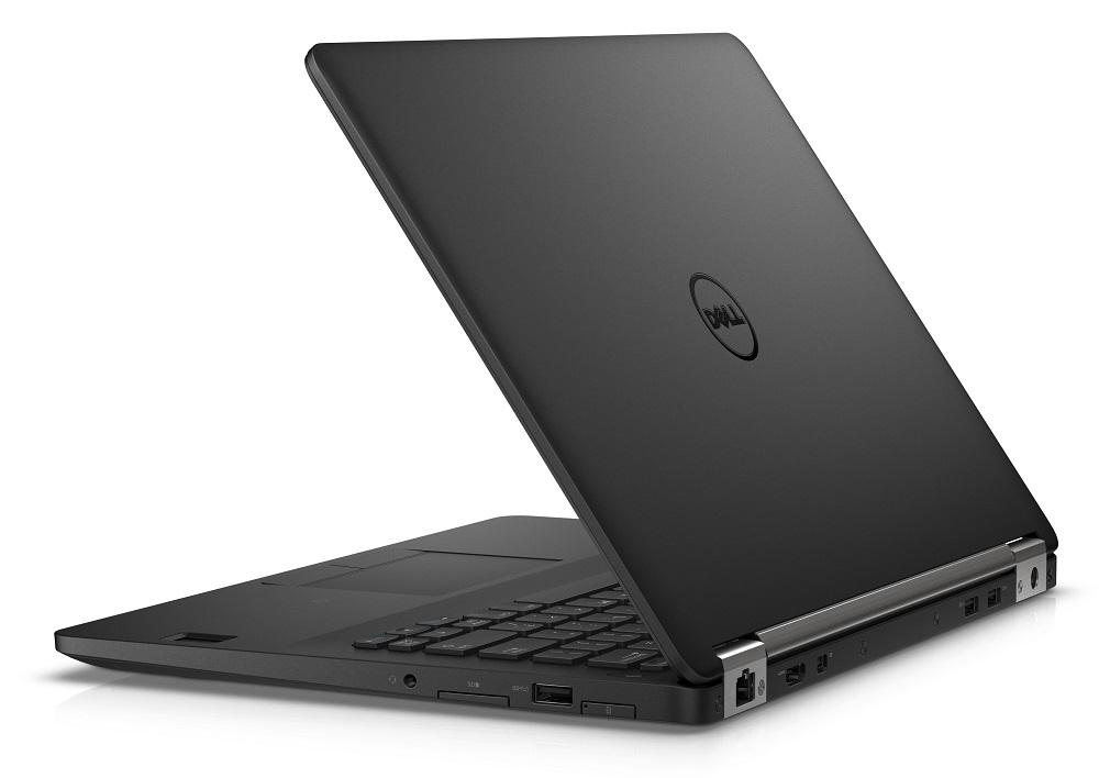 "DELL Latitude E7470 Ultrabook i5-6300U 14"" FHD 8GB 256GB SSD WL BT Cam Fpr/SC W10P(64bit) 3y PS"