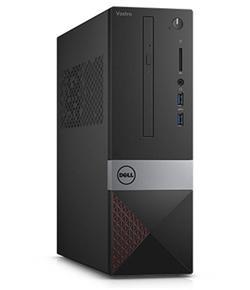 Dell Vostro 3250 SFF G4400 4GB 500GB DVDRW WLAN+BT W10P(64bit) 3Y NBD