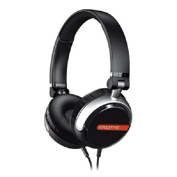 Creative Labs Headset Flex, black