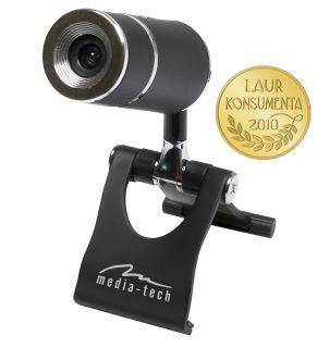 Media-Tech WATCHER LT webová kamera 640x480, USB
