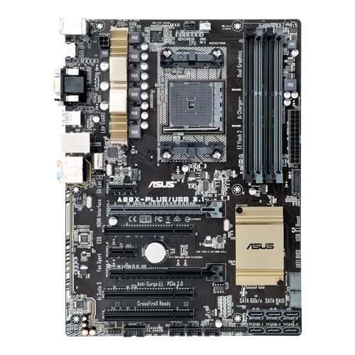 ASUS A88X-PLUS/USB 3.1
