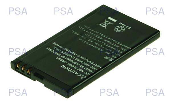 2-Power Baterie - MBI0047A for Smartphone 3,7V, 700mAh