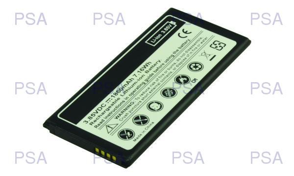 2-Power Baterie - MBI0159A for Smartphone, 3,8V 1860mAh