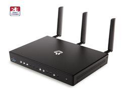Turris Omnia Wi-Fi 2GB, 5x GLAN, 1x SFP, 2x USB 3.0, 2x miniPCI-e - Router s WiFi