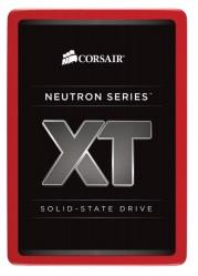 Corsair SSD Neutron XT Series 480GB SATA3 (čtení: 560MB/s; zápis: 540MB/s) 7mm