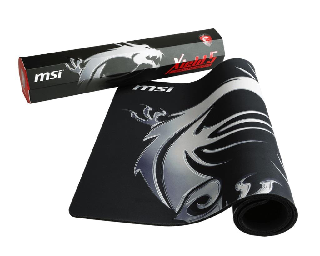 MSI Xield 5 Gaming Mouse Pad