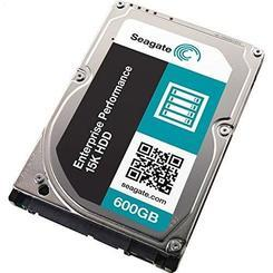 Seagate Enterprise Performance 15K HDD, 2.5'', 600GB, SAS, 15000RPM, 128MB cache