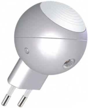 Osram orientační světlo LUNETTA LED COLORMIX SI 1,1W 220-240V 53lm 15°