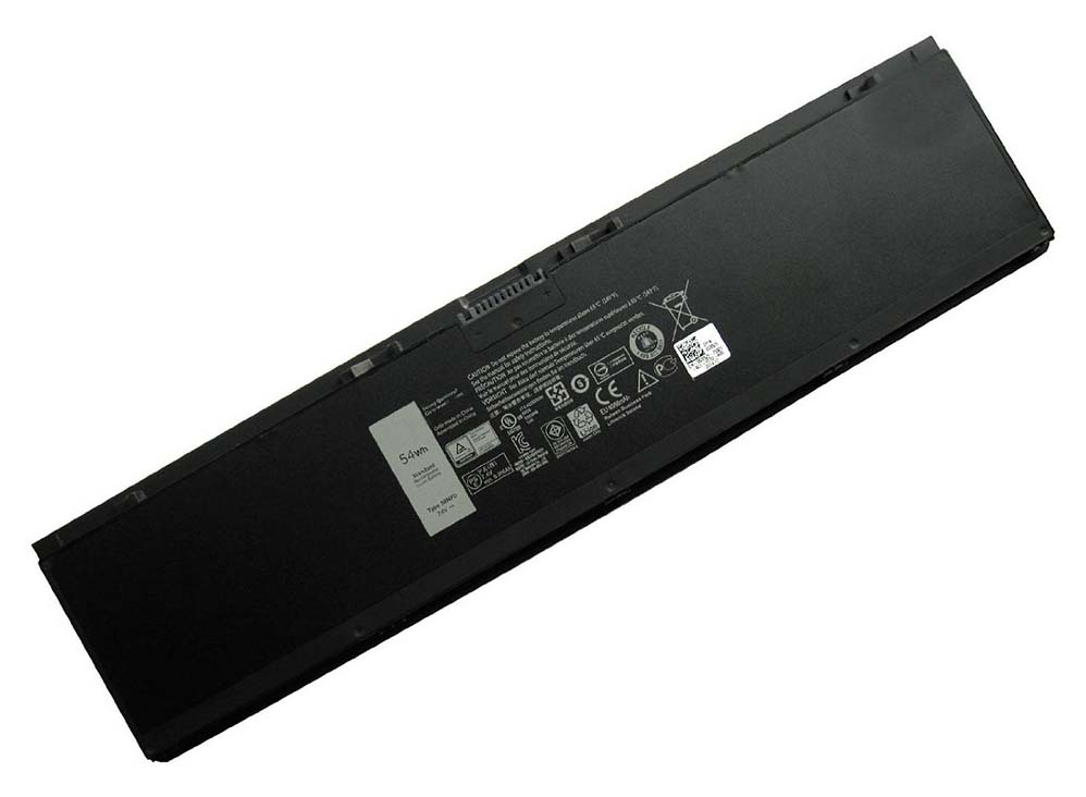 Dell Baterie 4-cell 52W/HR LI-ON pro Latitude E7450