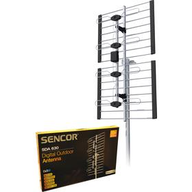 Venkovní anténa Sencor SDA-630