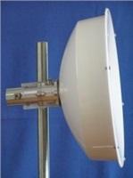 Jirous JRC-24 DuplEX - Parabolická anténa 24dBi/5GHz, N-Female (balení po 2 kusech)
