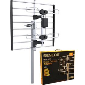 Venkovní anténa Sencor SDA-600