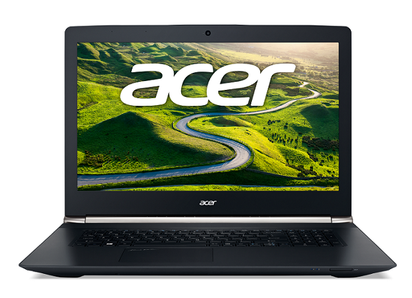 Acer V17 NITRO17,3FHD/i7-6700HQ/16G/2TB+256SSD/W10