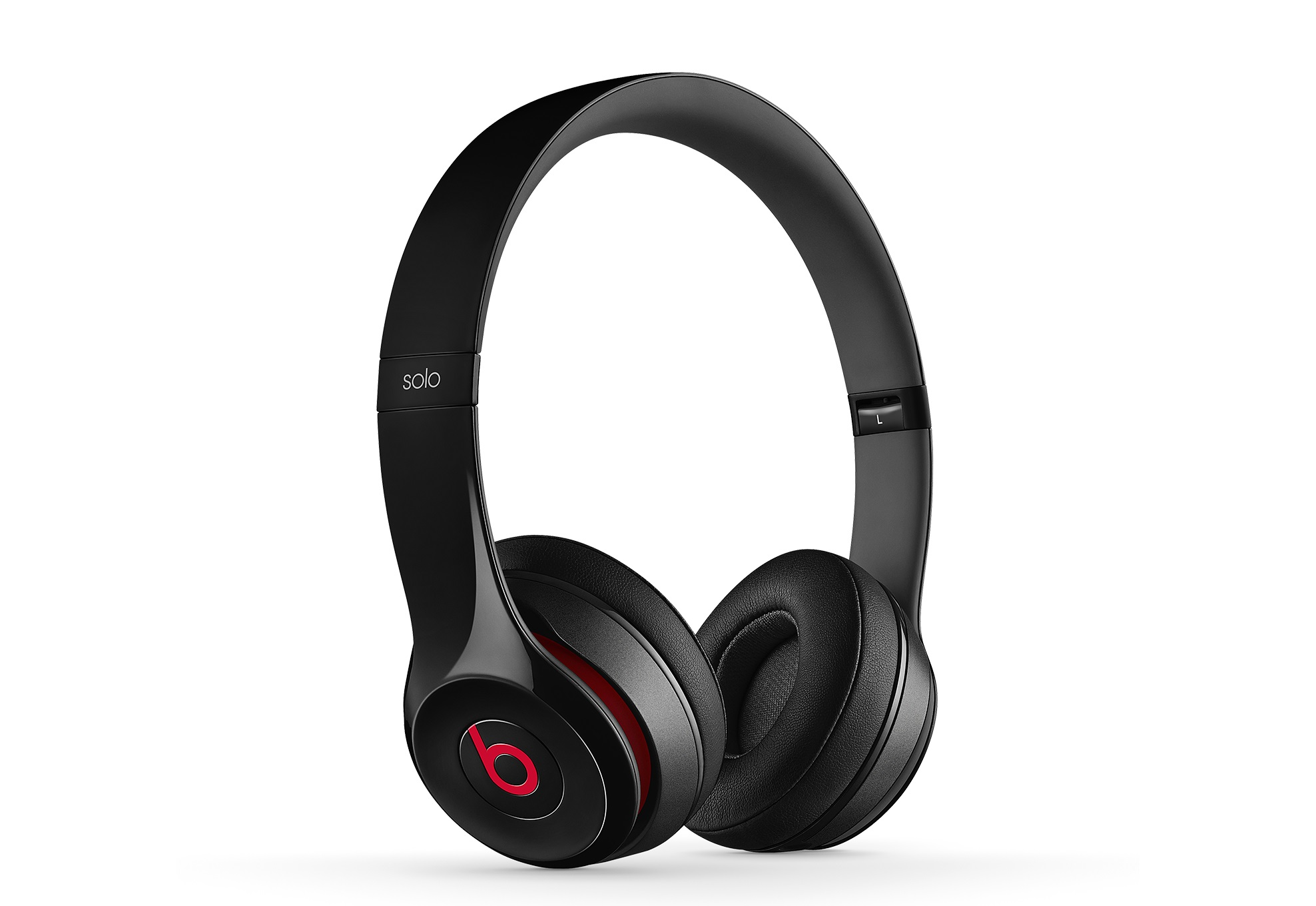 Beats Studio Wireless Headphones - Gloss Black