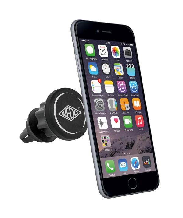 Magnetický držák telefonu do auta WEDO Dock-it