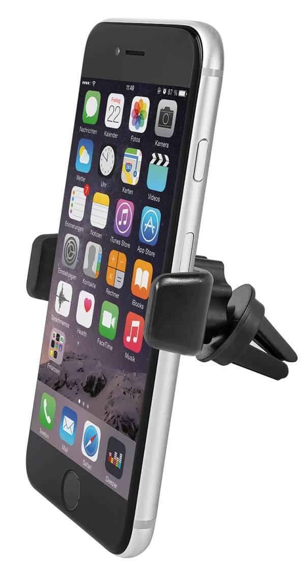 Nastavitelný držák telefonu do auta WEDO Clip-it