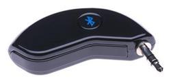 CONNECT IT Bluetooth music reciever (bezdrátový přijímač pro autorádio)