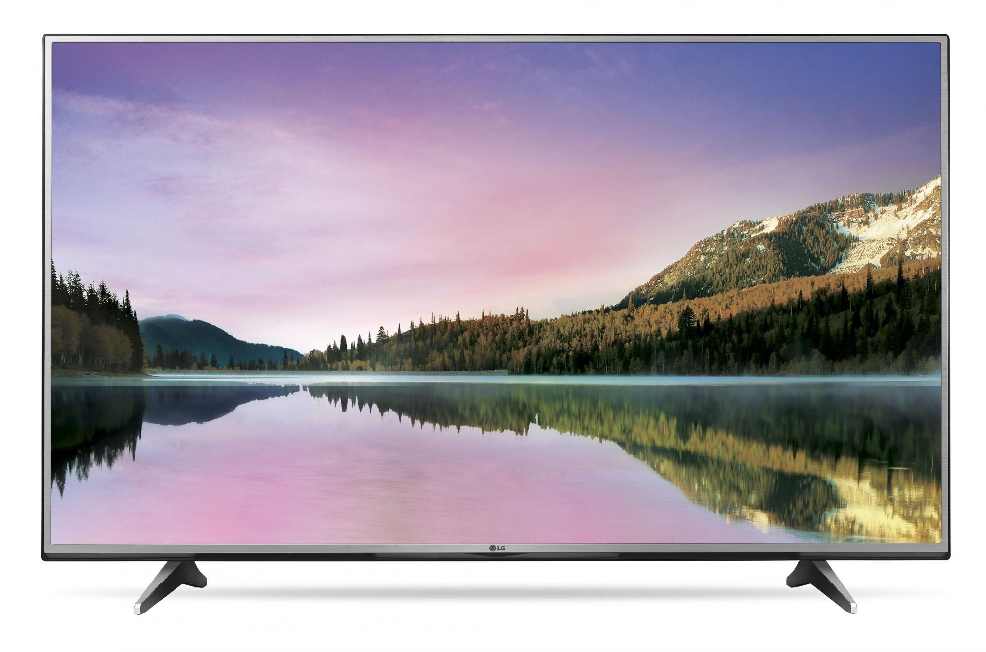 """LG 65"""" LED TV 65UH6157 4KUHD/DVB-T2CS2"""