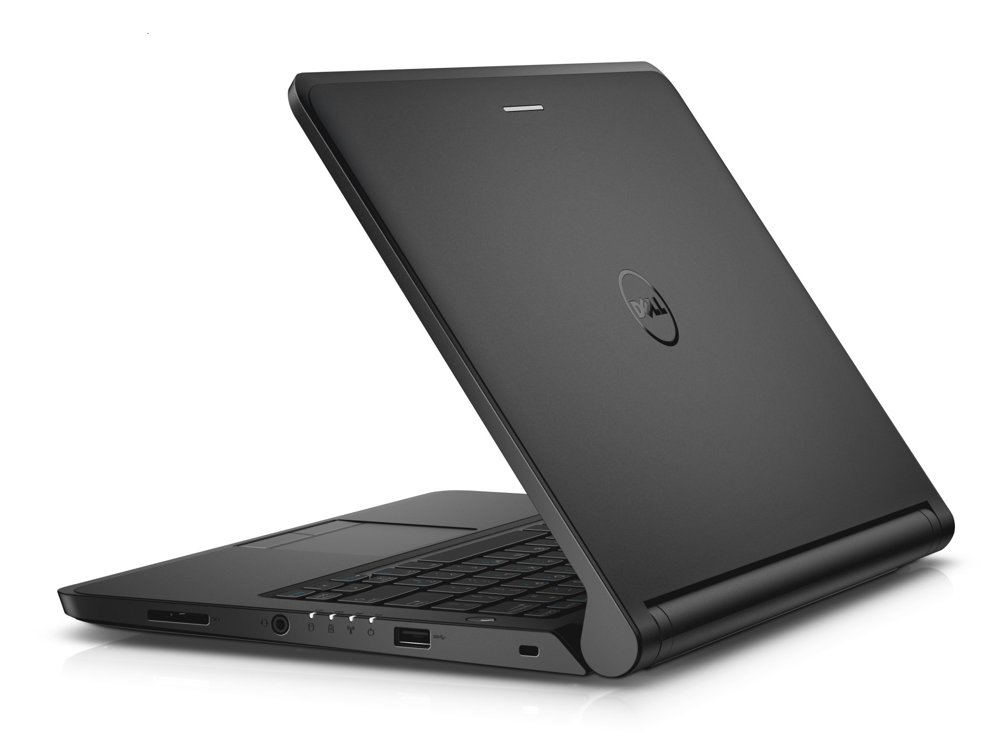 "DELL Latitude 3350/i5-5200U/8GB/128GB SSD/Intel HD 5500/13.3"" HD/Win 10Pro 64bit/No backlit kb/Black"