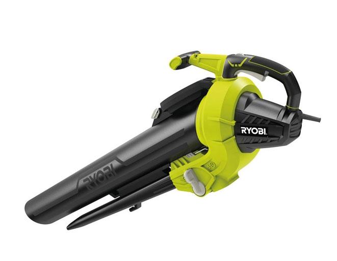 Ryobi RBV3000CESV Elektro-Vysavac na listi