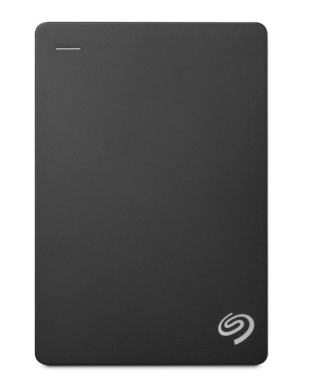 "Ext. HDD 2,5"" Seagate Backup Plus Port. 5TB černý"