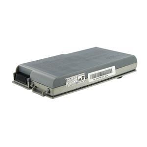 WE baterie pro Dell Latitude D500 11,1V 5200mAh