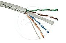 Instalační kabel Solarix CAT6 UTP PVC 305m/špulka