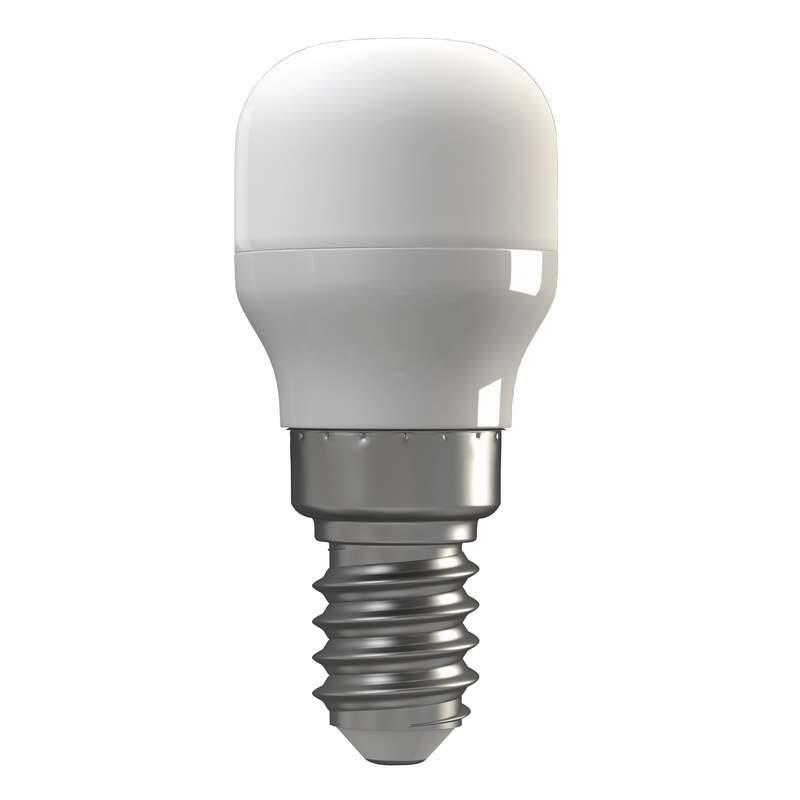 Emos LED žárovka do lednic 1.6W/13W E14, WW teplá bílá, 115 lm, A++