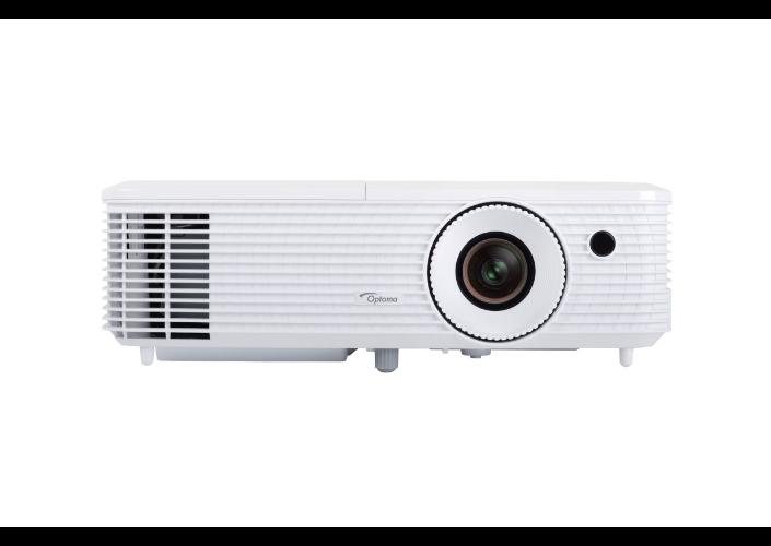 Projector Optoma HD27 DLP; Full 3D; 1080p, 3 200; 25000:1