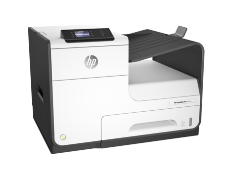 HP PageWide Pro 452dw MFP