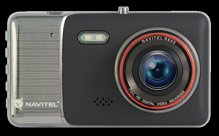 NAVITEL R800 FULL HD kamera do auta