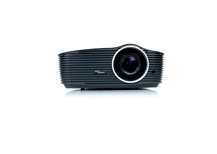 Optoma projektor HD36 (DLP, FULL 3D 1080p, 3 000 ANSI, 30 000:1, HDMI, LensShift, 30W speaker)