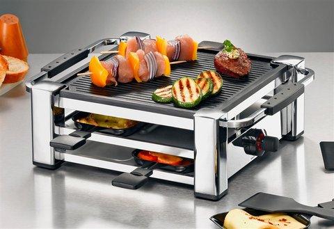 Raclette gril Rommelsbacher RCC 1000