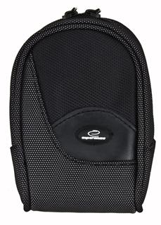 Esperanza ET143 Pouzdro pro kompaktní fotoaparát, černé