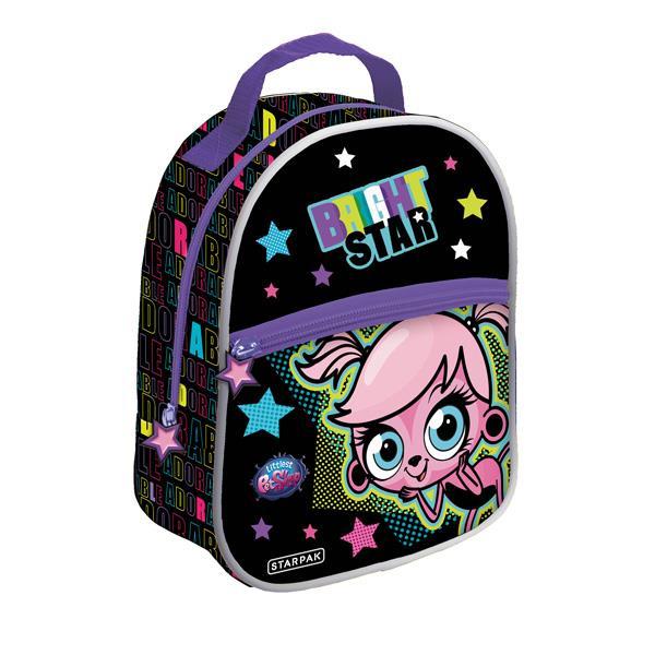 Backpack mini, Littlest Pet Shop 1/12