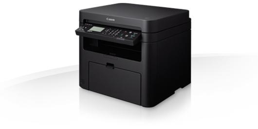 Zlevněné zboží: Canon i-SENSYS MF212w - PCS/LAN/WiFi/23ppm/USB