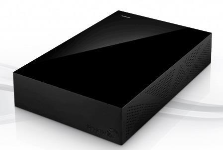 Seagate Backup Plus - externí HDD 3.5'' 3TB, USB 3.0, černý, Seagate Dashboard