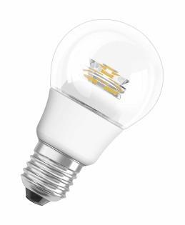Osram LED STAR CLASSIC A 75 9 W/827 E27 FR