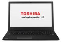 """Toshiba NB Satellite Pro R50-C-11E, 15.6"""" 1366x768 mat, cel. 3215U@1.7GHz,4GB,500GB54, intel HD, HDMI, W10"""