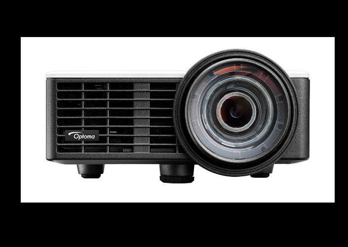 Optoma projektor ML750ST LED DLP Projector LED Projector - Ultra Portable (HDMI, 800 LED, 20 000:1)