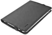 "TRUST Pouzdro na tablet 7-8"" Verso Universal Folio Stand for tablets - black, černé"