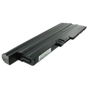 WE HC bat. pro Lenovo ThinkPad T60 10,8V 6600mAh