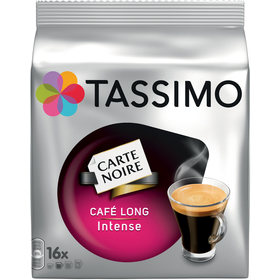 TASSIMO CN CAFE LONG INTENSE JACOBS KRÖN