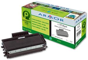 ARMOR toner pro BROTHER HL 5240 Jumbo Black, 10.500 str. (TN3170JUMBO)