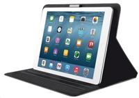 TRUST Pouzdro na tablet Aeroo Ultrathin Folio Stand for iPad 2/3/4/Air/Air2 - černé
