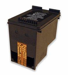 ARMOR cartridge pro HP DJ J4580/J4680 černá, 21 ml (CC654AE)
