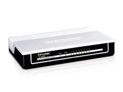 TP-Link TL-R860 Router, 8xLAN, 1xWAN