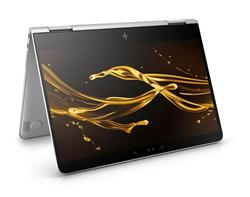 HP Spectre 13 x360-w001nc, i5-7200U, 13.3 FHD/IPS Touch, Intel HD, 8GB, 512GB SSD, ac, BT, Backlit kbd, W10, Natural si
