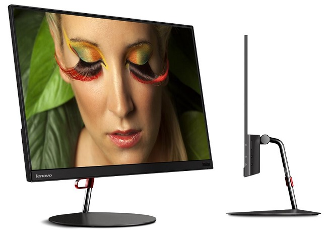 "Lenovo LCD X24 23,8"" AH-IPS WLED/16:9/1920x1080/250cd-m2/1000:1/7ms/HDMI+DP"