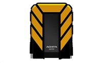"ADATA Externí HDD 2TB 2,5"" USB 3.0 DashDrive™ Durable HD710, žlutý (gumový, vodě/nárazu odolný)"
